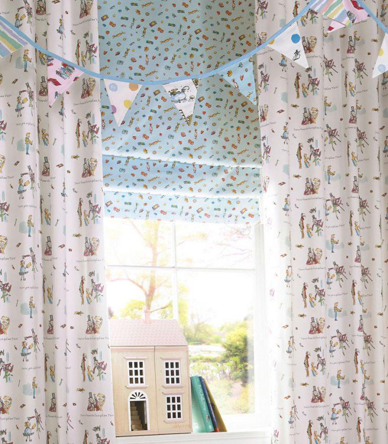 Rideaux Pour Chambre D Enfant mesrideaux.fr - comment choisir les rideaux pour la chambre de bébé ?