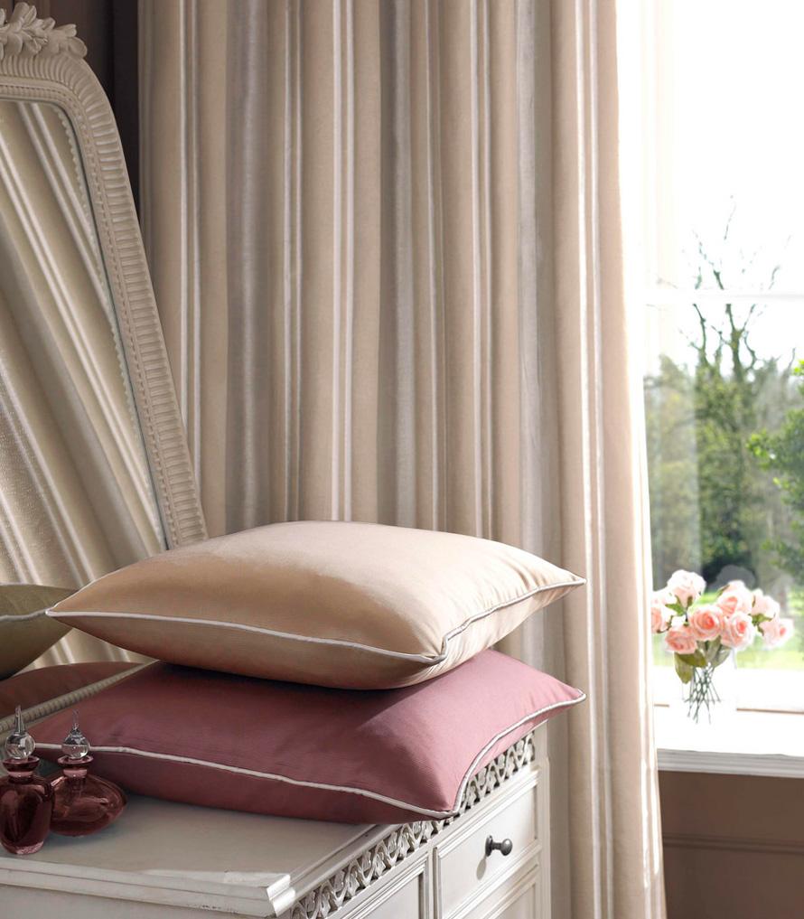 Comment choisir ses rideaux pour d corer la chambre for Rideau chambre parents
