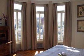 Comment prendre soin de ses rideaux laver ses rideaux - Ou acheter ses rideaux ...