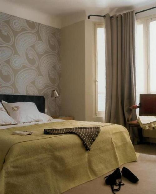 cr er votre dessus de lit sur mesure nos astuces. Black Bedroom Furniture Sets. Home Design Ideas