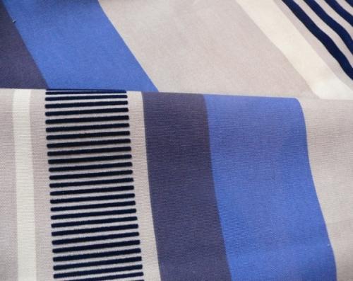 Le bon choix de tissu pour fabriquer vos rideaux astuces - Rideaux au metre a decouper ...