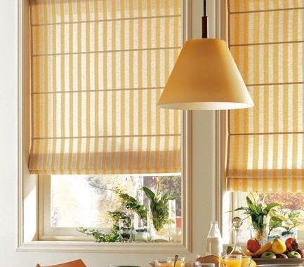 rideaux cuisine. Black Bedroom Furniture Sets. Home Design Ideas