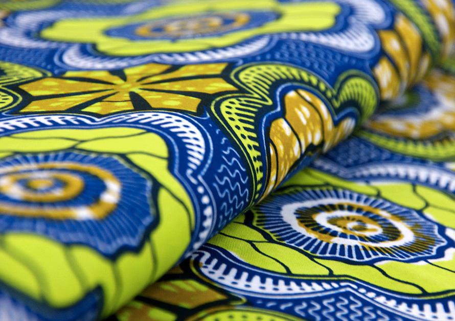 Tissus Africain