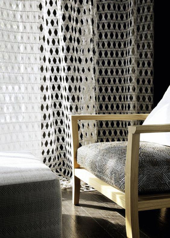 voilage pour fen tre nos astuces pour choisir le tissu. Black Bedroom Furniture Sets. Home Design Ideas