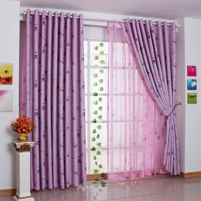 Comment choisir des rideaux notre guide rapide - Comment mettre des oeillets sur des rideaux ...