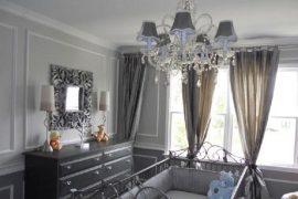 conseils pour bien choisir son tringle rideau. Black Bedroom Furniture Sets. Home Design Ideas