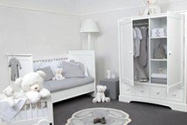 Idées de décoration pour une chambre de bébé