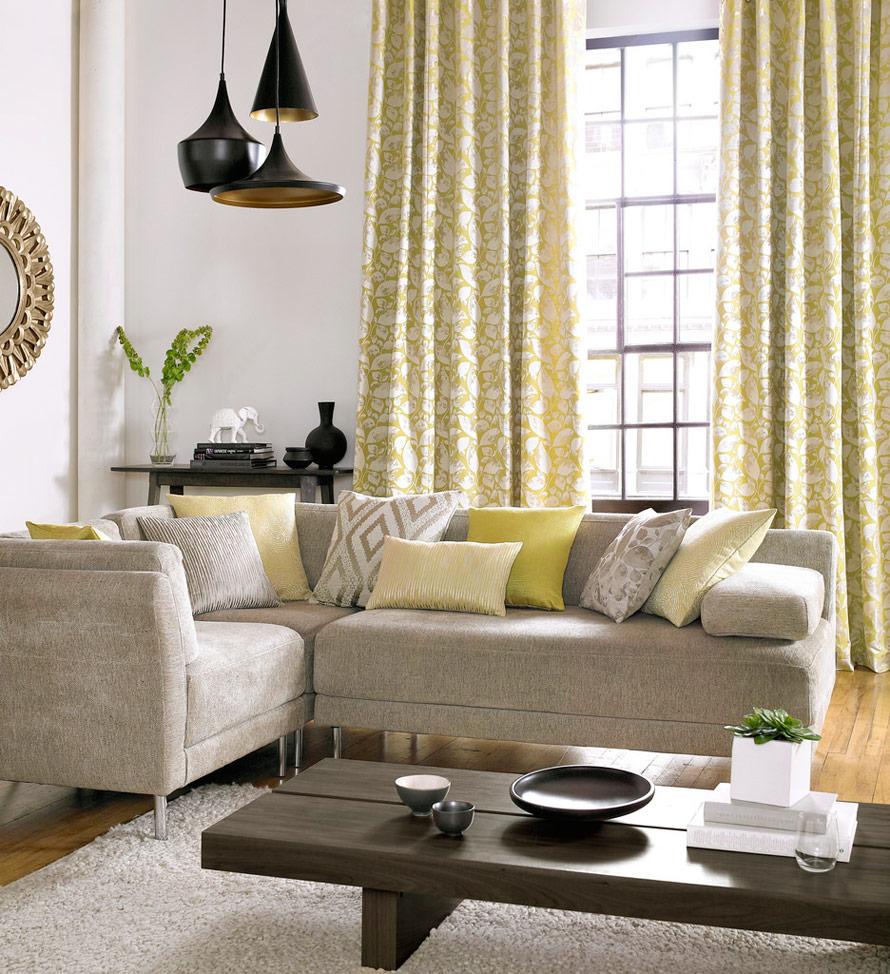 Barre Rideau Fixation Plafond astuces pour installer vos rideaux correctement