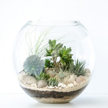 vase décoration mer déco campagne