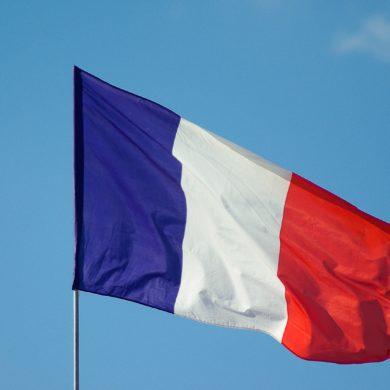 drapeau français made in France
