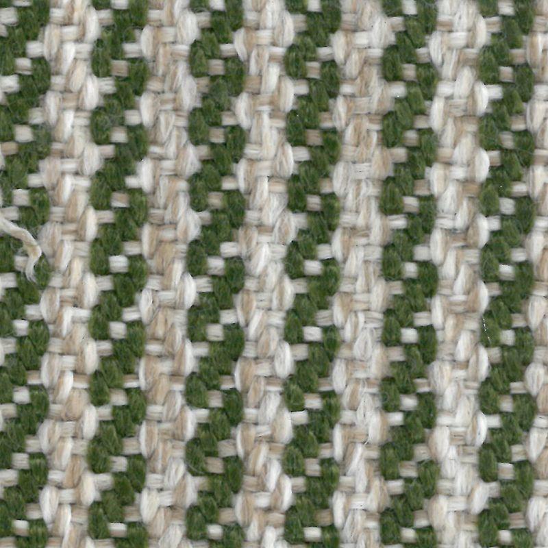 tissu outdoor rayé