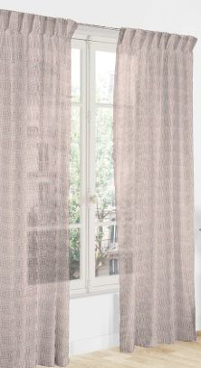 rideaux voilages originaux