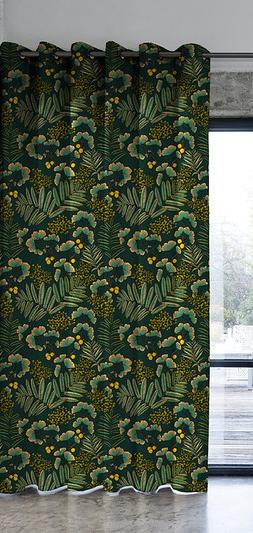 rideaux tissu Victoria