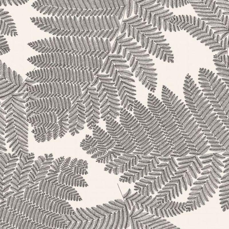 tissu imprimé fougères