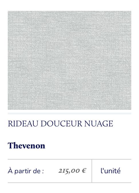 tissu velours mat
