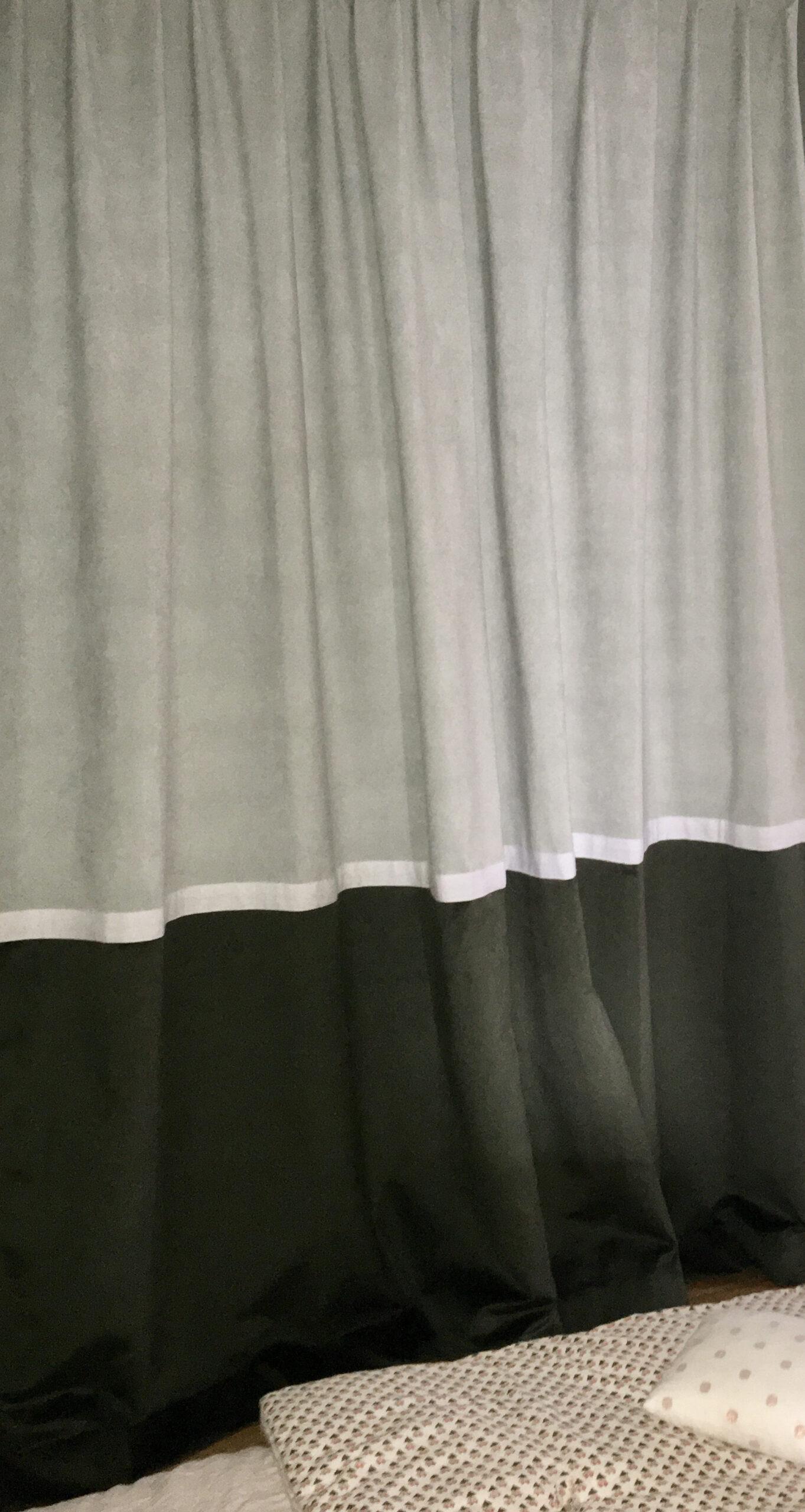 DIY : Comment installer un rideau dans son dressing ?