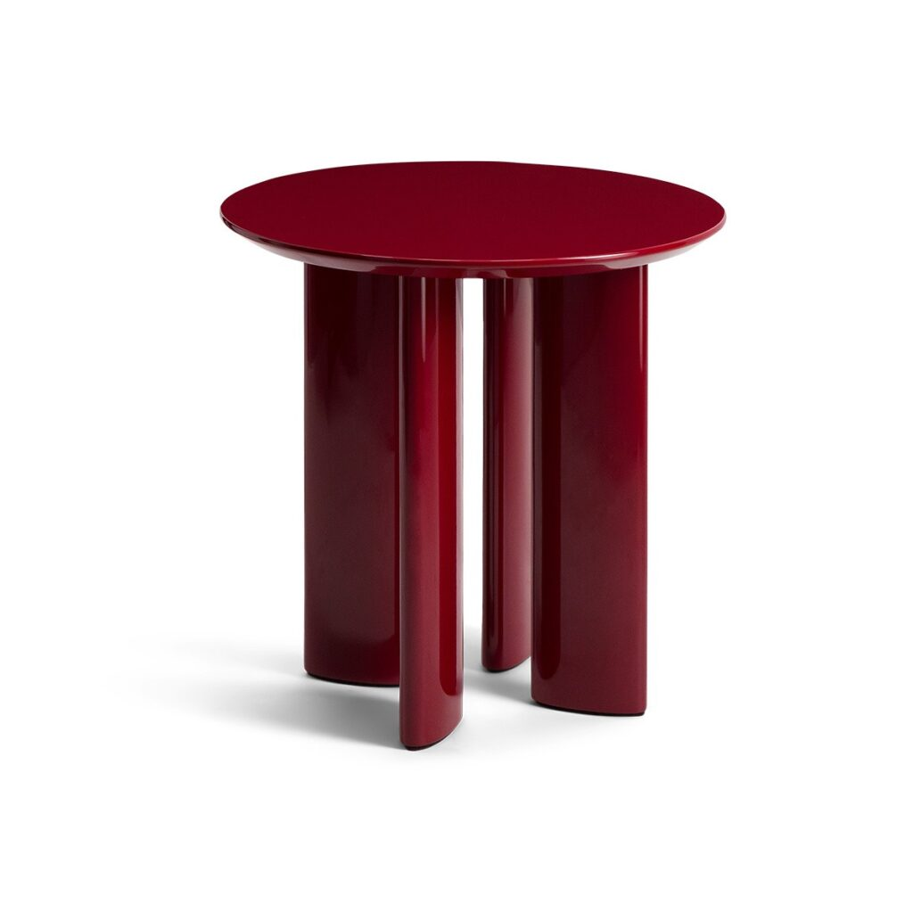 petite table ronde salon