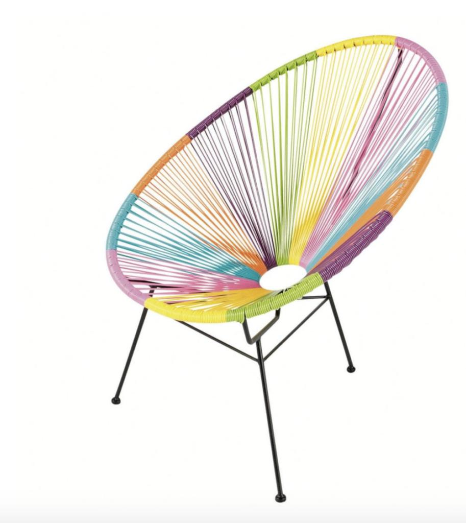 fauteuils fils
