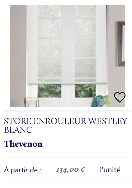 store voile
