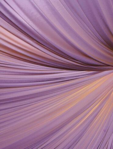 rideaux teinture couleur